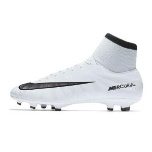 Chaussures football NK MERCU VIC VI CR7 DF FG BLE NIKE