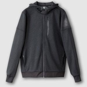 Veste zippée à capuche Daybreaker adidas