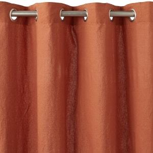 Gordijn in linnen/viscose, Odorie La Redoute Interieurs