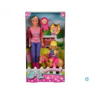 Steffi Love Monitrice d'Equitation - SMO105738051 - SIM105738051 SIMBA