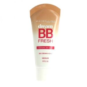 BB Crème 8-en-1 Dream BB Fresh 30ml MAYBELLINE NEW YORK