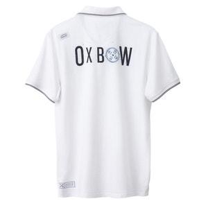 Polo de manga corta OXBOW