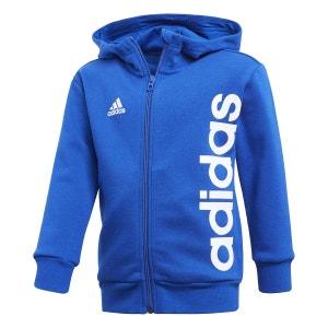 sweat adidas bleu ciel