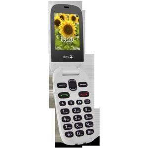 Téléphone mobile DORO 6030 FULL CHAMPAGNE DORO