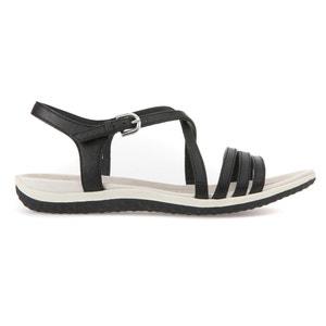 Sandales cuir D SANDAL VEGA C GEOX