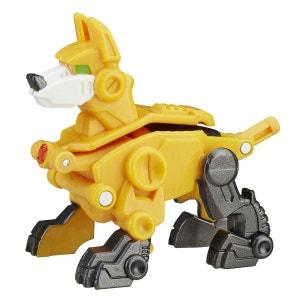 Figurine Transformers Rescue Bots : Servo PLAYSKOOL
