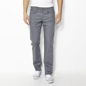 Jeans, 5 pockets, recht model, lengte. 34 Podart CELIO