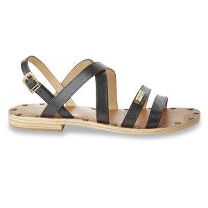 Sandales cuir Helios LES TROPEZIENNES par M BELARBI
