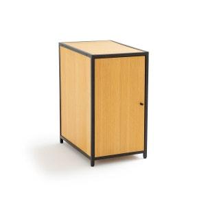 Armario bajo para escritorio con 1 puerta Talist
