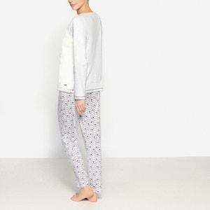 'Just A Dream' Cloud Print Pyjamas DODO