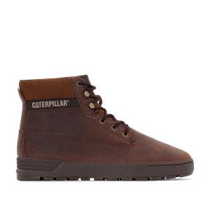 Boots cuir RYKER CATERPILLAR