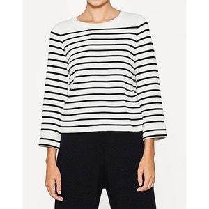 Sweatshirt, bedruckt ESPRIT