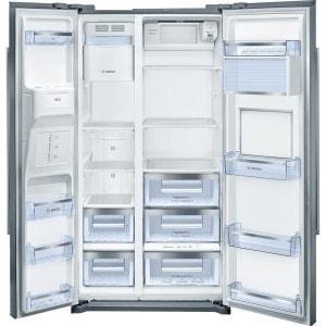 Réfrigérateur américain KAG90AI20 BOSCH