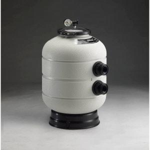 Filtre Millennium avec sortie latérale 480 mm 9m3/h ASTRAL