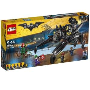 The Batman Movie - La Batbooster - LEG70908 LEGO