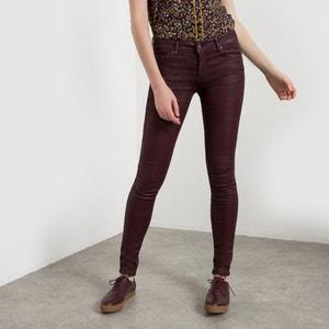 Jeans ROSIE DENIM WAX, corte skinny CIMARRON