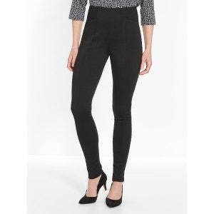 Pantalon ceinture extensible SECRETS DE MODE