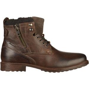 boots, chaussures montantes homme en solde bugatti | la redoute