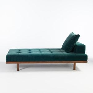 Canapé de repos velours Heraclite AM.PM.