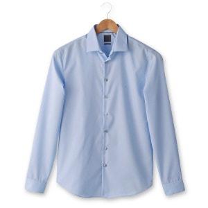 Chemise coupe ajustée en coton easy care Cannes CALVIN KLEIN