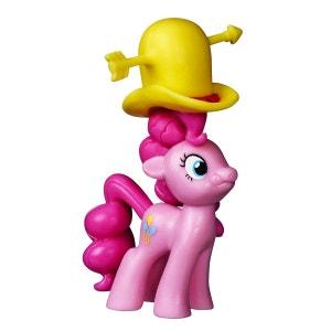Figurine Mon Petit Poney : Les Amies c'est magique : Pinkie Pie HASBRO