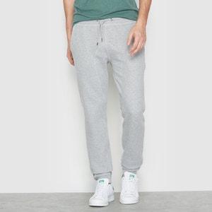 Pantalón jogpant de felpa La Redoute Collections