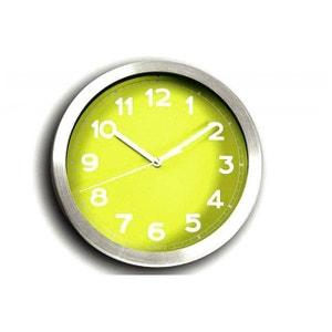 Horloge verte | La Redoute