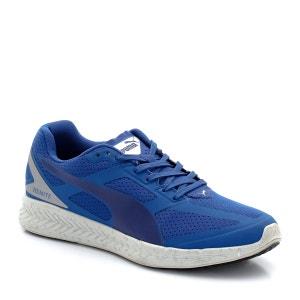 Flache Sneakers