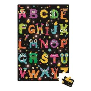 Puzzle géant 50 pièces : Floor ABC Monsters JANOD