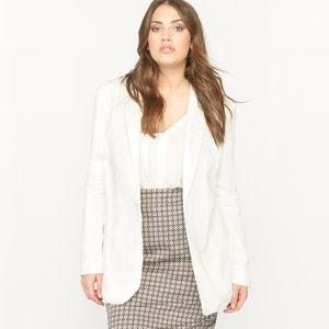 Linen Jacket CASTALUNA