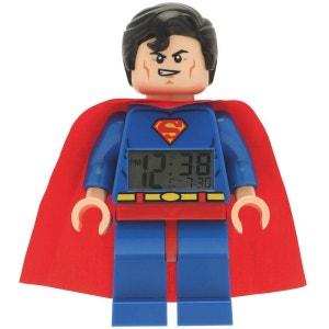 Réveil LEGO Superman LEGO