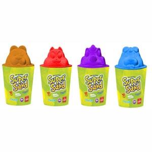 Super sand cup color GOLIATH