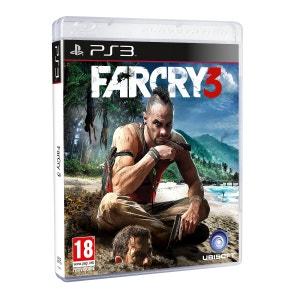 Far Cry 3 - Essentials PS3 UBISOFT