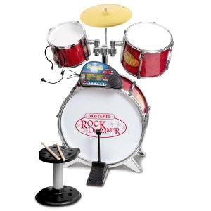 Batterie électronique Rock Drummer BONTEMPI