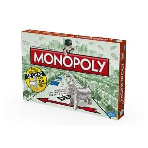 Monopoly standard en Euro PARKER