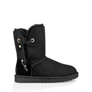 Boots cuir Maia UGG