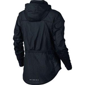 Hooded Zip-Up Running Jacket NIKE
