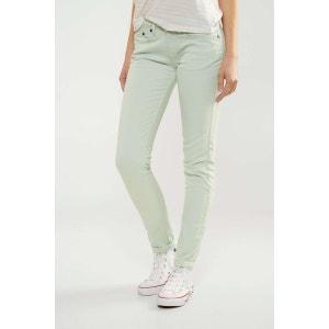 Jeans Religion Guilty Skinny Vert Pale Femme RELIGION
