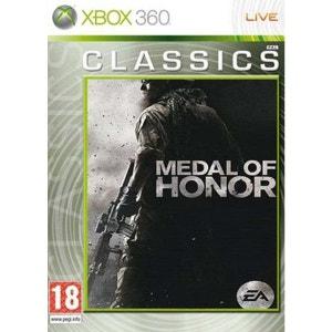 Medal of Honor - Classics XBOX 360 EA ELECTRONIC ARTS