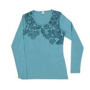Tee-shirt femme ROSIDAE 64