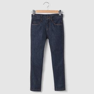 Jeans slim, 3-12 anos R essentiel