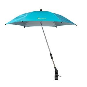 Kinderwagen-Sonnenschirm, Blau BADABULLE