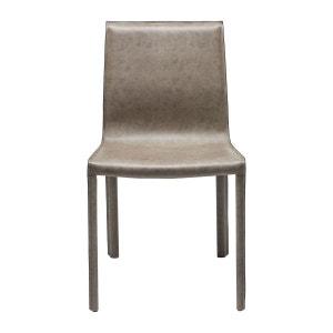 Chaise Fino grise Kare Design KARE DESIGN