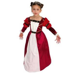 Déguisement Princesse Médiévale : 3/5 ans CESAR