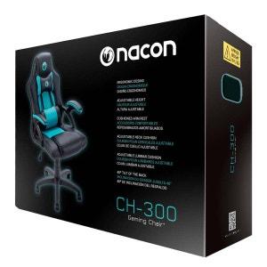 Chaise de bureau Gaming NACON CH-300 NACON