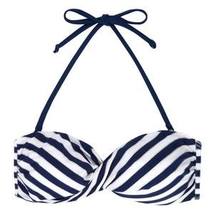 Haut maillot bain piscine DORINA