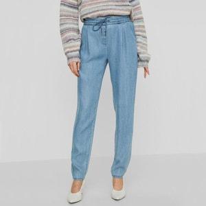 Loose Fit Wide Leg Trousers VERO MODA