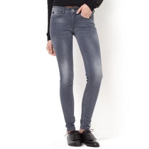 Jeans POWER corte skinny, comprimento 32 LE TEMPS DES CERISES