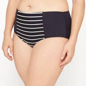 Bas de maillot de bain culotte gainante CASTALUNA