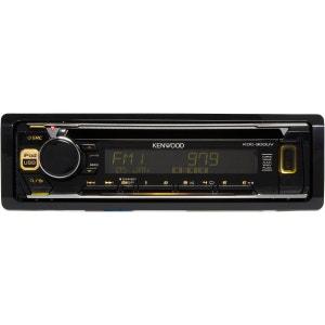 Autoradio KENWOOD KDC-300UV KENWOOD